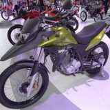 XRE 300 2012 Verde