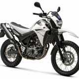 XT 660R 2013 Frente