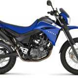 XT 660R 2010 AZUL