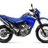 XT 660R 2014 AZUL