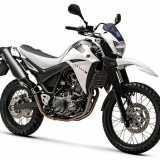 XT 660R 2014 Branca