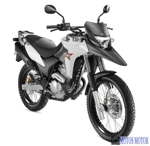 HONDA XRE 300 2013 FLEX