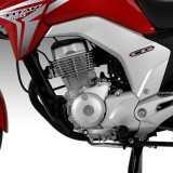 CG 150 TITAN 2014 MOTOR