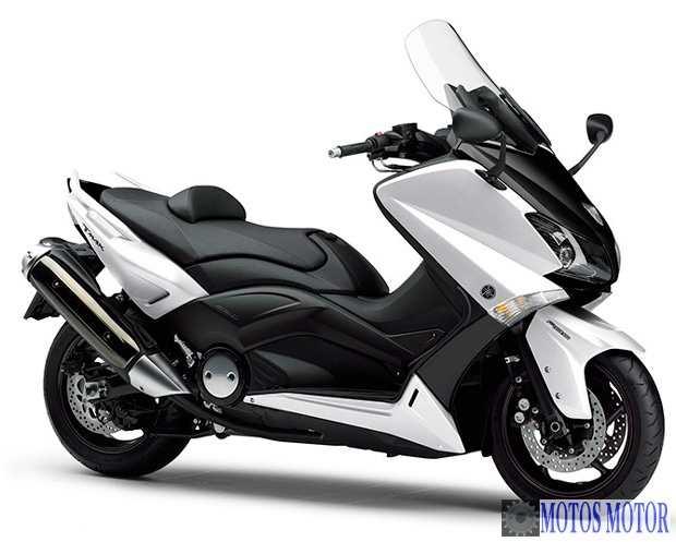 TMax 530 - Moto do Ano