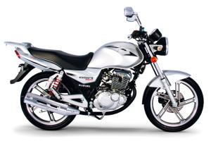 SUZUKI GSR 150i 2013