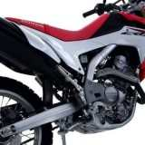 CRF 250L 2012 Motor