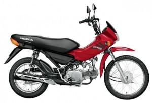 POP 100 2012 Vermelha