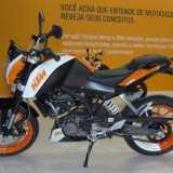 KTM DUKE 200 2012 Especial