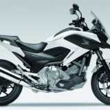 NC 700X 2012 Lateral