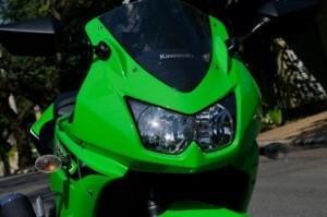 NINJA 250R 2012 Farol