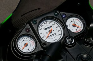 Ninja 250r 2012 Painel (Special Edition)