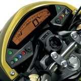 CB 600F Hornet 2012 Painel