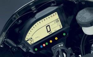 CBR 1000RR 2012 Painel