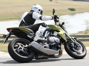 HONDA CB 1000R 2012 Esportiva