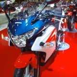 CBR 250R 2012 TRICOLOR