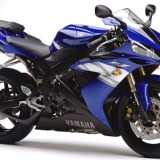 YZF R1 2004 Lateral