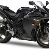 YZF R1 2010 Lateral