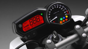 XJ6 N 2013 Painel