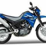 XT 660R 2005 AZUL