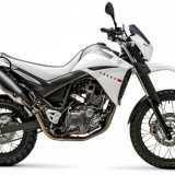 XT 660R 2013 BRANCA