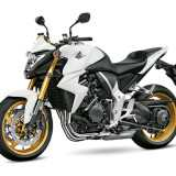 CB 1000R 2014 Frontal
