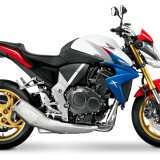 CB 1000R 2013 LATERAL