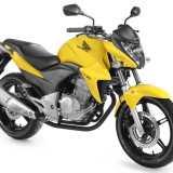 HONDA CB 300R 2013 FLEX