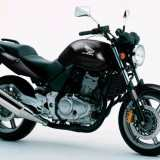 HONDA CB 500 2005