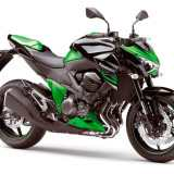 Z800 2014 Verde