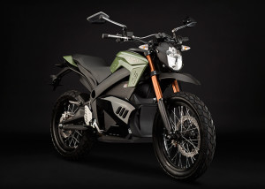 Zero DS 2013 Verde