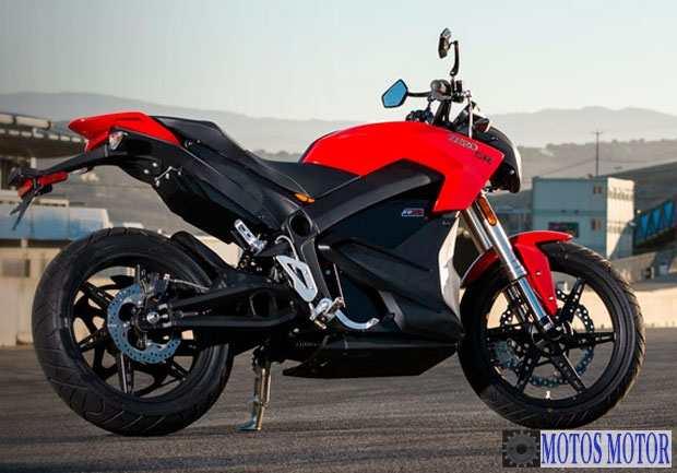 Zero SR 2014 - Avanço tecnológico