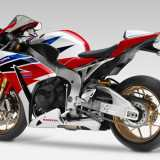 CBR 1000RR SP 2014 Lateral