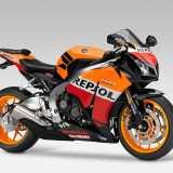 HONDA CBR 1000RR REPSOL 2013