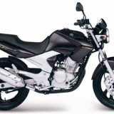 FAZER YS 250 2007