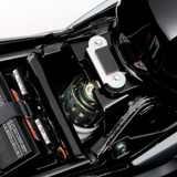 Suzuki GW 250 2013 Suspensão