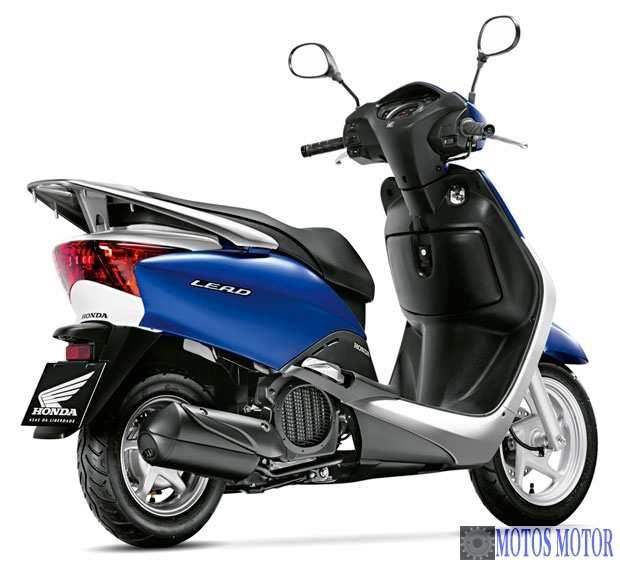 lead 110 2014 azul motos motor. Black Bedroom Furniture Sets. Home Design Ideas