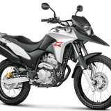 XRE 300 2013 BRANCA