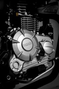 YS 150 FAZER MOTOR