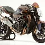 BRUTALE 800 LIMITED EDITION - CALIFORNIA - 2013