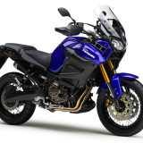 Yamaha XT 1200Z 2014 - Frente - EU