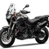 Yamaha XT 1200Z 2014 - Cinza