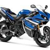 YZF R1 2014 Azul