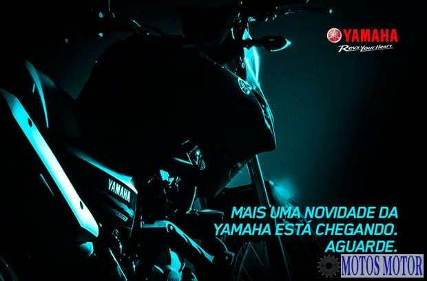 Yamaha Lançamento 2014