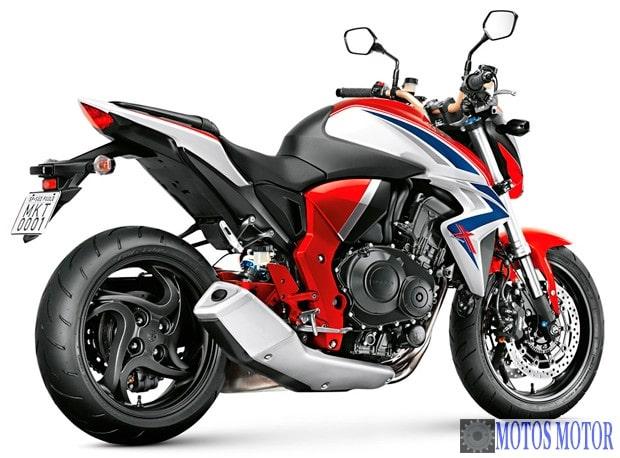 Honda CB 1000 2016