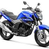 Fazer 250 BlueFlex 2016 Azul
