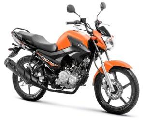 Yamaha Factor 150 2016*