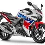Honda CB 500R 2015