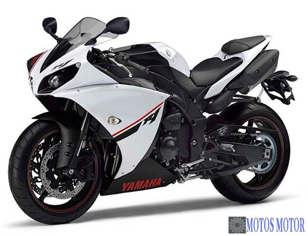 Yamaha YZF R1 2016*