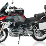 BMW R 1200 GS 2014 Lateral