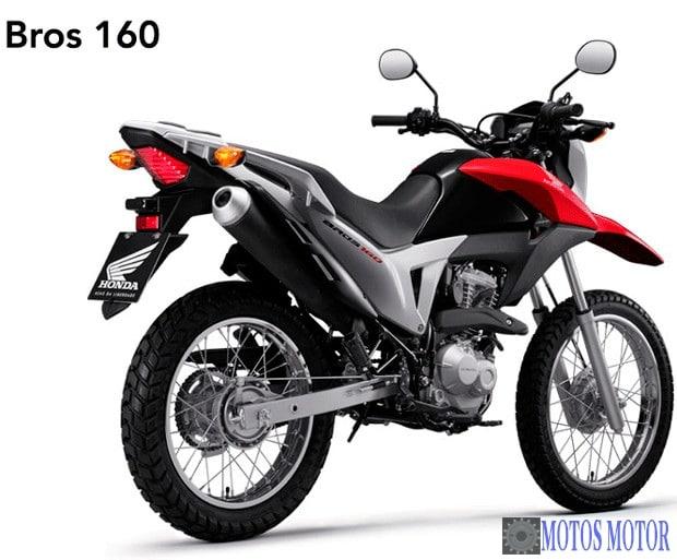 bros 160 2016